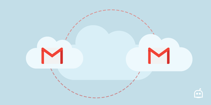 How to Transfer Emails From One Gmail Account to Another?