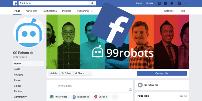 How and Why to Create a Facebook Business Page in 2019