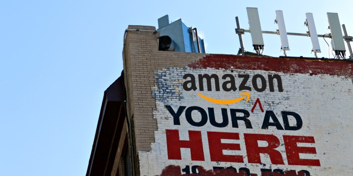 Introduction to Amazon Sponsored Product Ads