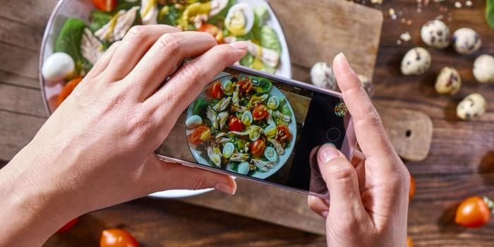 Top 99 Food Blogs