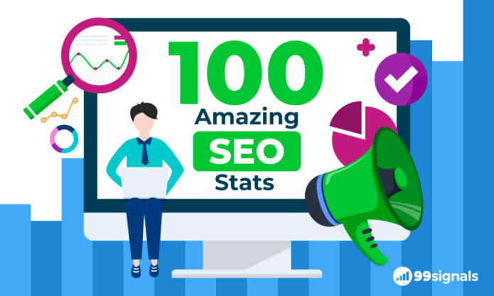 100 incredibili statistiche SEO per guidare la tua strategia 2020
