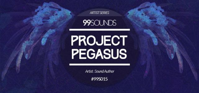 Project Pegasus sound library by Sound Author.
