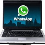 How to Open Your Whatsapp on computer