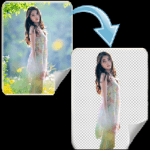 REMOVE BACKGROUND FROM IMAGES WITH ANDROID APPS