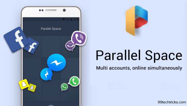 Multi account apk