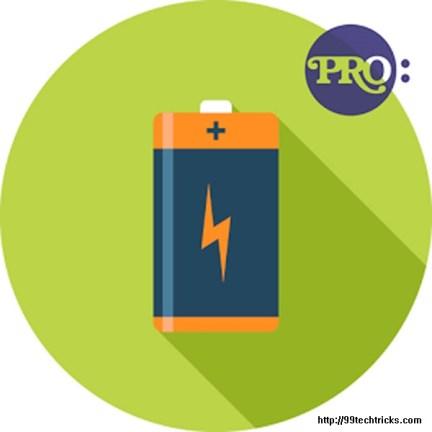 Fast Charging Pro