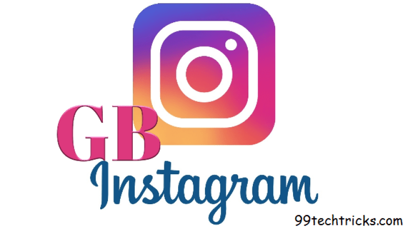 GB Instagram Apk Latest Version Download