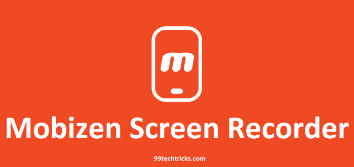 Screen Recorder APK For Android