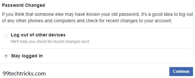 Facebook hacking tricks