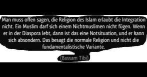Bassam Tibi Quelle Focus 29 2005