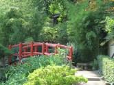 Brücke Japanischer Garten Kaiserslautern