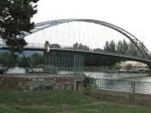 3 Länder Eck Weil am Rhein / Basel / Frankreich