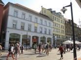 Konstanzer Fassaden