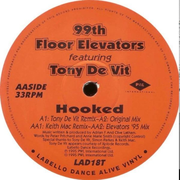 99th-floor-elevators-hooked-tony-de-vit-remix
