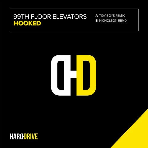99th Floor Elevators-Hooked Nicholson Remix 2019