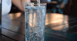 Water Boosts Weight Loss