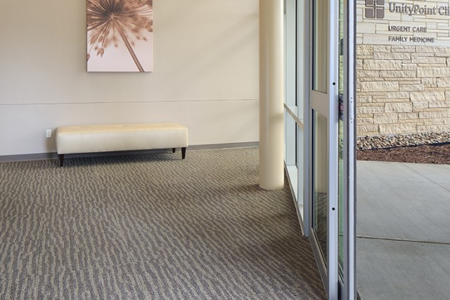 Carpets & Health