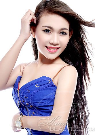 Dating Free Member Asian Bich Tram From Ho Chi Minh City