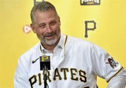 The Pirates' hiring process tested the Shelton family's resolve. They  passed | Pittsburgh Post-Gazette