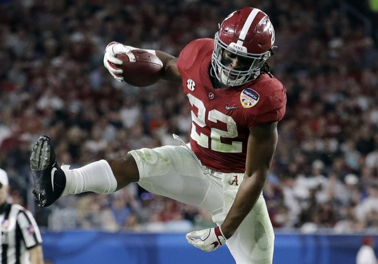 Are the Steelers showing more interest in Najee Harris than most? |  Pittsburgh Post-Gazette
