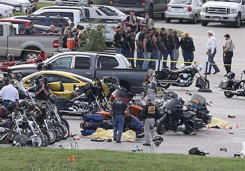 Outlaw Biker Gangs In Pittsburgh Area