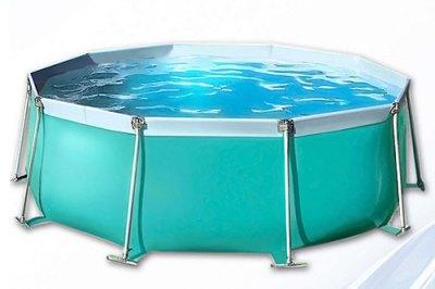 4 вида бассейнов в бане [+6 ФОТО]