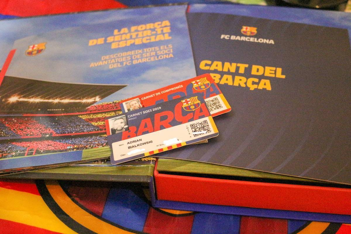 Who are Barça socios and how to become one [GUIDE]