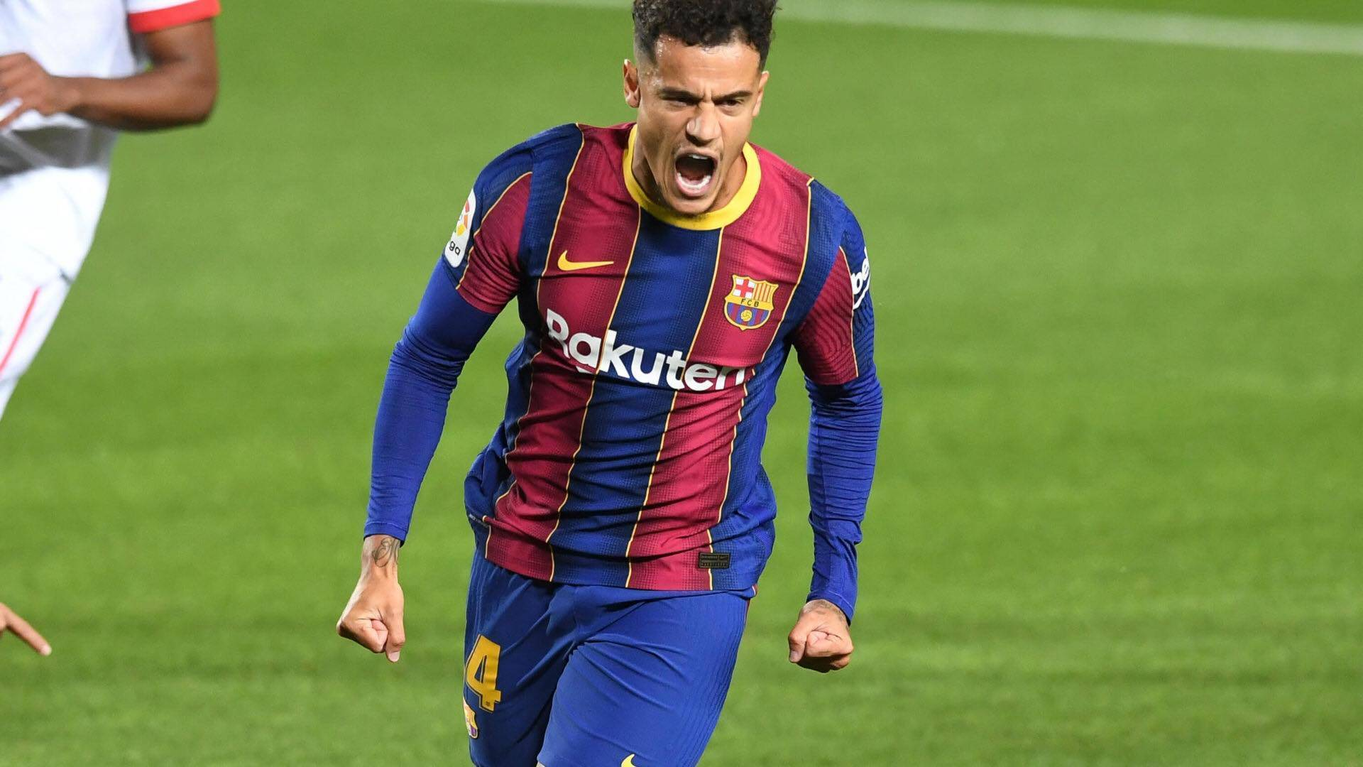 9 things we learned from Barça – Sevilla (1-1)
