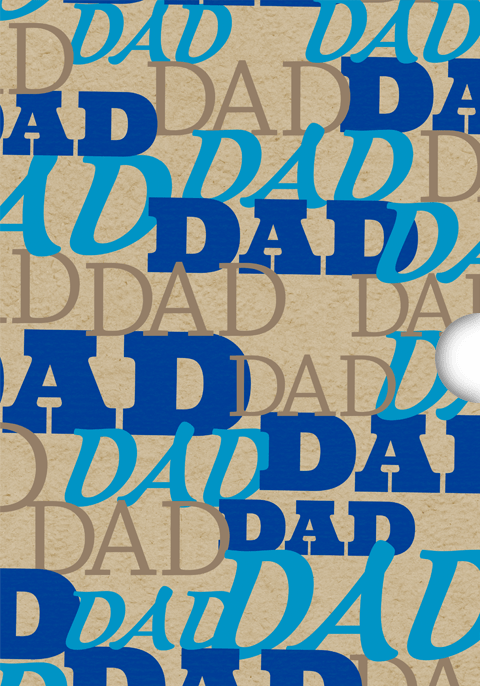 Fathers Day Gift Card For Shopify