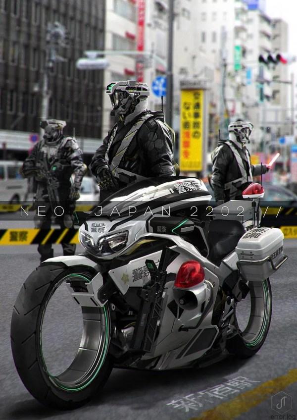 NEO JAPAN 2202