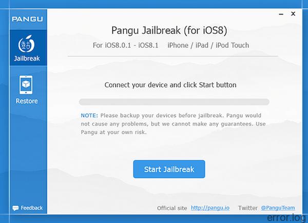 iOS 8.0 - 8.1 Cydia Tweak Compatibility List