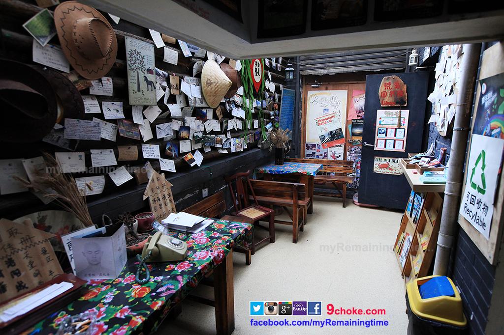 Luoyang Yi Jia International Hostel