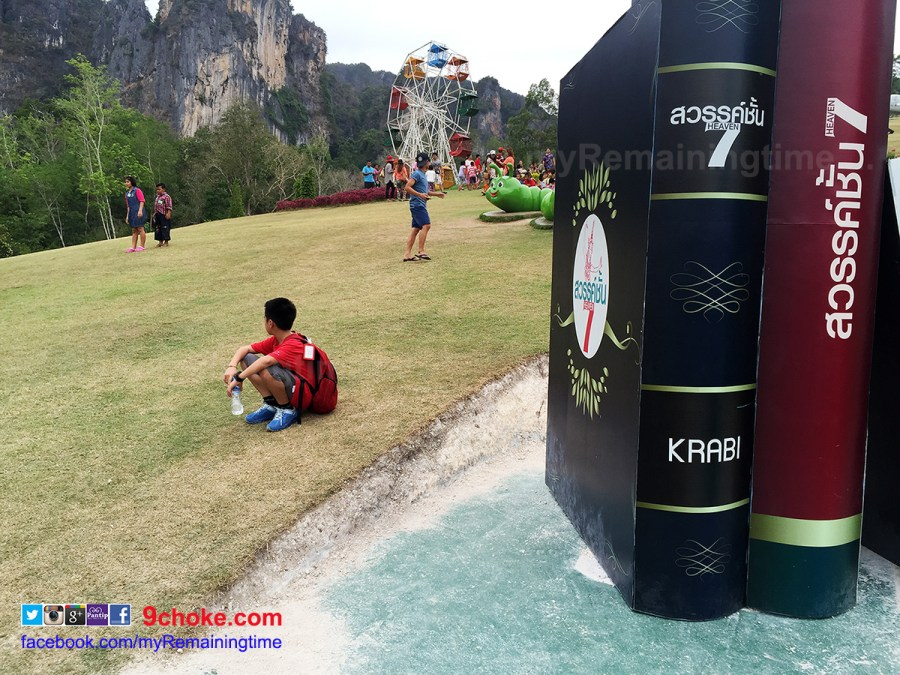 #krabi365days