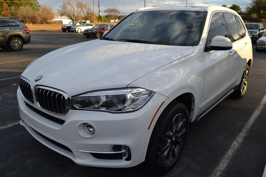 Certified Pre-Owned 2018 BMW X5 sDrive35i Sport Utility in ...