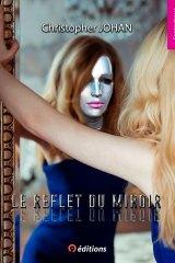 le reflet du miroir