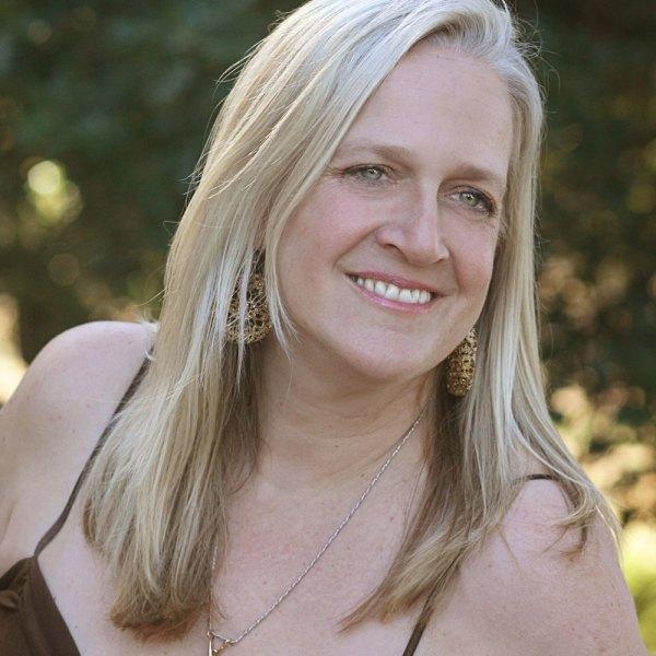 Susan Fisher Natural Energy 6