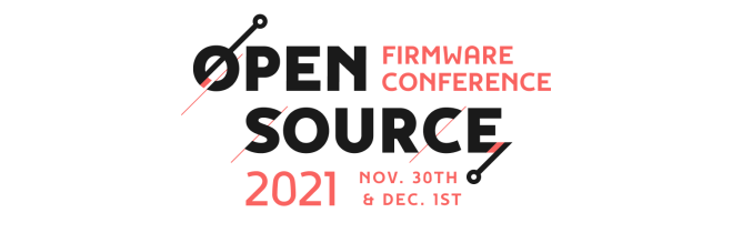 OSFC 2021 - Going Full Open-Source