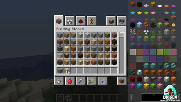 Almost Enough Items Mod Screenshots 5