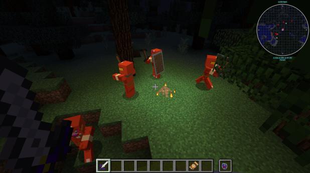Cruelars Triforce Mod Screenshots 10