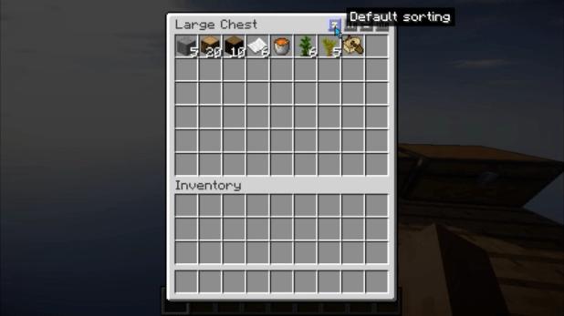Inventory Tweaks Mod Screenshots 4