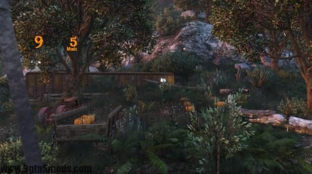 Nature Island Event 4