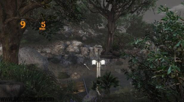 Nature Island Event 5