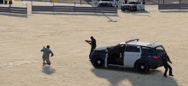 Better Chases + Arrest Warrant – GTA 5 GTA 5