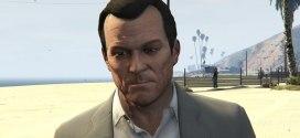 Michael trailer 2 beta face model – Download Game Gta V