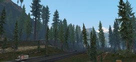 Old-gen vegetation mod – Gta vs Gta