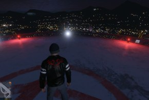 Prototype Alex Mercer Jacket for T – Gta 5 Gta V