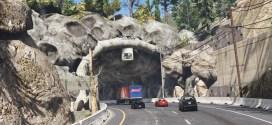 Senora Highway Tunnel – Play Gta Online