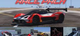 Zio Ark's Race Pack – Gta 5 Gta V