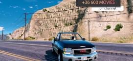2006 GMC Sierra Work Truck V1.0 – gtaV car