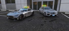 Benefactor OWR Safety Car V1.3 – gtaV car